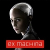 Ex Machina (2015) DVD *Audio Latino*